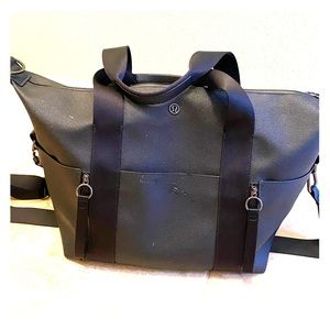 Lululemon Commuter Bag